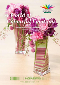A World of Colourful Emotions